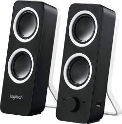 Głośniki komputerowe Logitech Z200 Black (980-000810)
