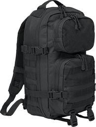 Brandit Plecak Taktyczny Us Cooper Patch Czarny 25L