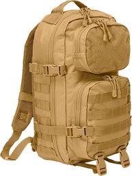 Brandit Plecak Taktyczny Us Cooper Patch Camel 25L