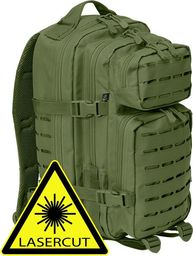 Brandit Plecak Taktyczny Us Cooper Lcs Olive 25L