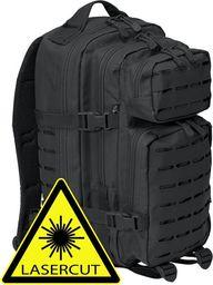 Brandit Plecak Taktyczny Us Cooper Lcs Czarny 25L