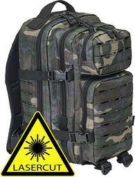 Brandit Plecak Taktyczny Us Cooper Lcs Dark Camo 25L