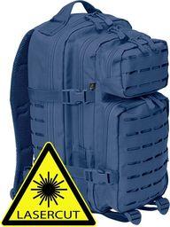 Brandit Plecak Taktyczny Us Cooper Lcs Navy 25L