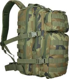 Brandit Plecak taktyczny Us Cooper Woodland 25L