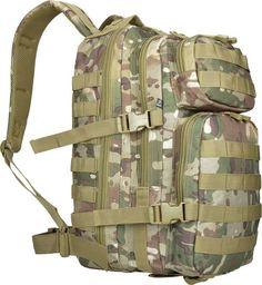 Brandit Plecak taktyczny Us Cooper Tactical Camo 25L
