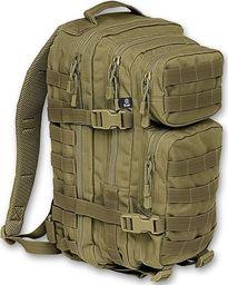 Brandit Plecak taktyczny Us Cooper Olive 25L