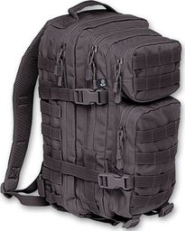 Brandit Plecak taktyczny Us Cooper Czarny 25L