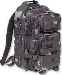Brandit Plecak taktyczny Us Cooper Dark Camo 25L