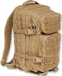 Brandit Plecak taktyczny Us Cooper Camel 25L