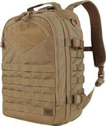 CONDOR Plecak taktyczny Frontier Outdoor Brązowy 20L