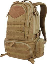 CONDOR Plecak taktyczny Titan Assault Brązowy 40L