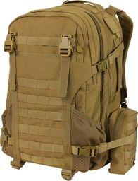 CONDOR Plecak taktyczny Orion Assault Coyote Brown 52L