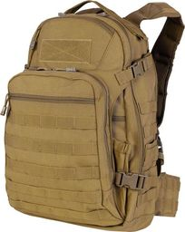 CONDOR Plecak taktyczny Venture Pack Coyote Brown 27.5L
