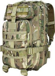 CONDOR Plecak Taktyczny Compact Assault 22L Multicam uniwersalny