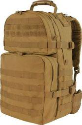CONDOR Plecak Taktyczny Medium Assault Pack 30L Coyote Brown uniwersalny