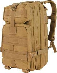 CONDOR Plecak Taktyczny Compact Assault 22L Coyote Brown uniwersalny