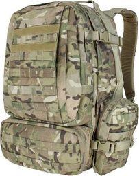 CONDOR Plecak taktyczny 3-Day Assault Pack Multicam 50L