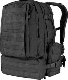 CONDOR Plecak taktyczny 3-Day Assault Pack Czarny 50L
