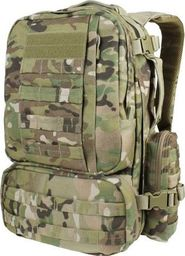 CONDOR Plecak Taktyczny Convoy Pack 22L Multicam uniwersalny