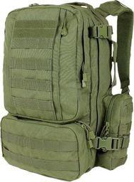 CONDOR Plecak Taktyczny Convoy Pack 22L Olive uniwersalny