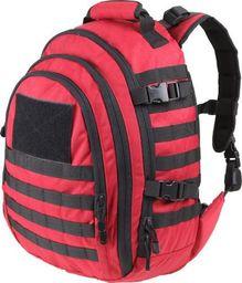 CONDOR Plecak Taktyczny Mission Pack 30L Czerwony uniwersalny