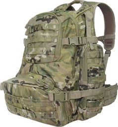 CONDOR Plecak Taktyczny Urban Go Pack 48L Multicam uniwersalny