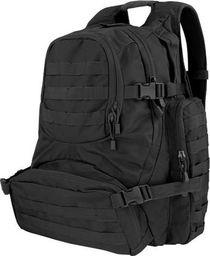 CONDOR Plecak Taktyczny Urban Go Pack 48L Czarny uniwersalny