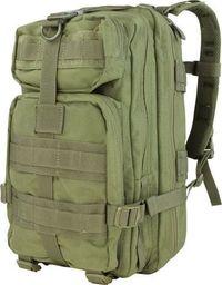 CONDOR Plecak Taktyczny Compact Assault 22L Olive uniwersalny