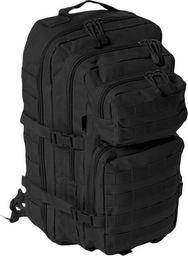 Mil-Tec Plecak turystyczny Large Assault Czarny uniwersalny 36l