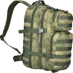 Mil-Tec Plecak Taktyczny Assault 20l A-Tacs FG uniwersalny