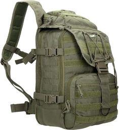 Texar Plecak Taktyczny Traper 35L Olive uniwersalny