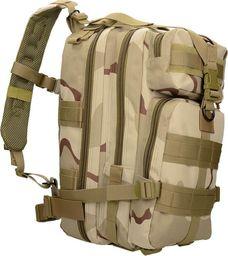 Texar Plecak Taktyczny Txr 25L Desert 3-Color uniwersalny
