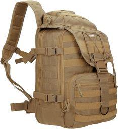 Texar Plecak taktyczny Traper Coyote 35L