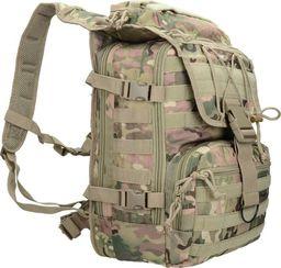 Texar Plecak taktyczny Traper Multicam 35L