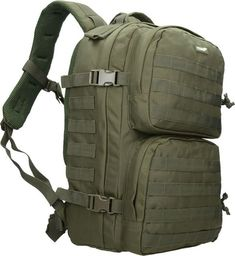 Texar Plecak taktyczny Scout Olive 35L