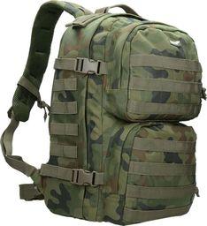 Texar Plecak taktyczny Scout PL Camo 35L