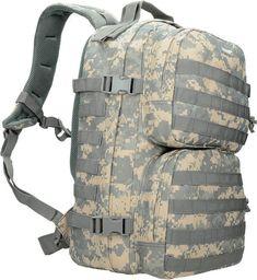 Texar Texar Plecak Taktyczny Scout 35L UCP (At-Digital) uniwersalny