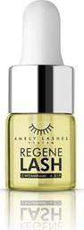 Silcare SILCARE_Amely Eyelashes System Regenelash Oil naturalny olejek z witaminami A E F do rzęs 6ml