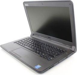 Laptop Dell Latitude 3340 i5-4200U 8GB 120GB SSD 1366x768 Klasa A- Windows 10 Professional
