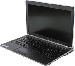 Laptop Dell Latitude E6230 i3-2350M 4GB 320GB HDD 1366x768 Klasa A- Windows 10 Home