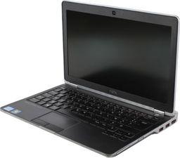 Laptop Dell Latitude E6230 i3-2350M 8GB 320GB HDD 1366x768 Klasa A-
