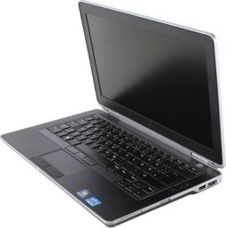 Laptop Dell Latitude E6330 Intel i5-3320M 8GB 120GB SSD 1366x768 Klasa A Windows 10 Home