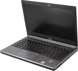 Laptop Fujitsu LifeBook E734 i5-4200M 4GB 120GB SSD 1366x768 Klasa A Windows 10 Professional