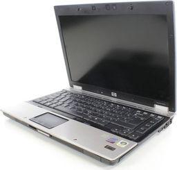 Laptop HP 6930p C2D P8700 4GB 160GB HDD 1280x800 Klasa A Windows 10 Home