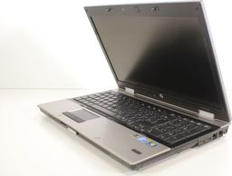 Laptop HP EliteBook 8540p i7-620M 4GB 120GB SSD NVS 5100M 1600x900 Klasa A