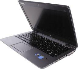 Laptop HP EliteBook 820 G1 i5-4200U 8GB 120GB 1366x768 Klasa A-