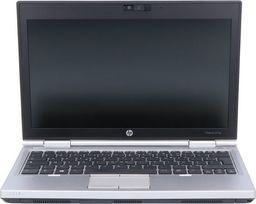 Laptop HP EliteBook 2570P i5-3230M 8GB 120GB SSD 1366x768 Klasa A- Windows 10 Home