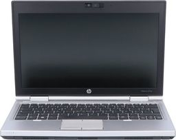 Laptop HP EliteBook 2570P i5-3230M 8GB 120GB SSD 1366x768 Klasa A-