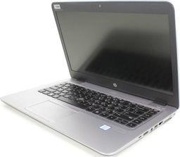 Laptop HP EliteBook 840 G3 i5-6300U 8GB 256GB SSD 1920x1080 Klasa A Windows 10 Home