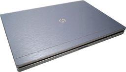 Laptop HP EliteBook 2560p i7-2620M 4GB 120GB SSD 1366x768 Klasa A-